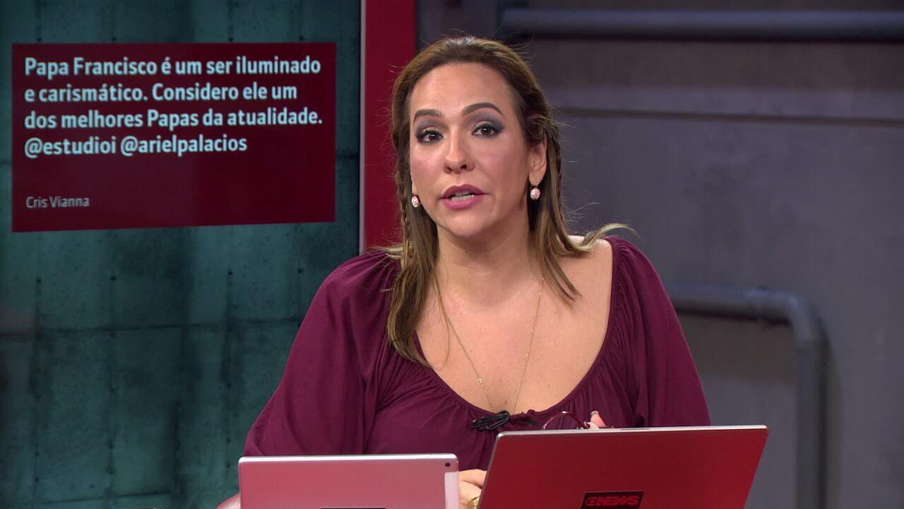 STF aceita denúncia contra o senador Romero Jucá por corrupção e lavagem de dinheiro