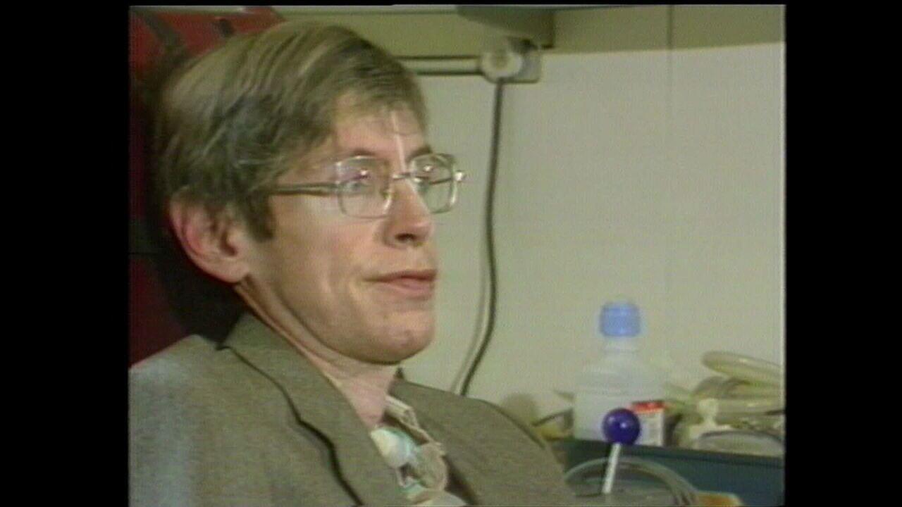 Cientista britanico Stephen Hawking morre aos 76 anos