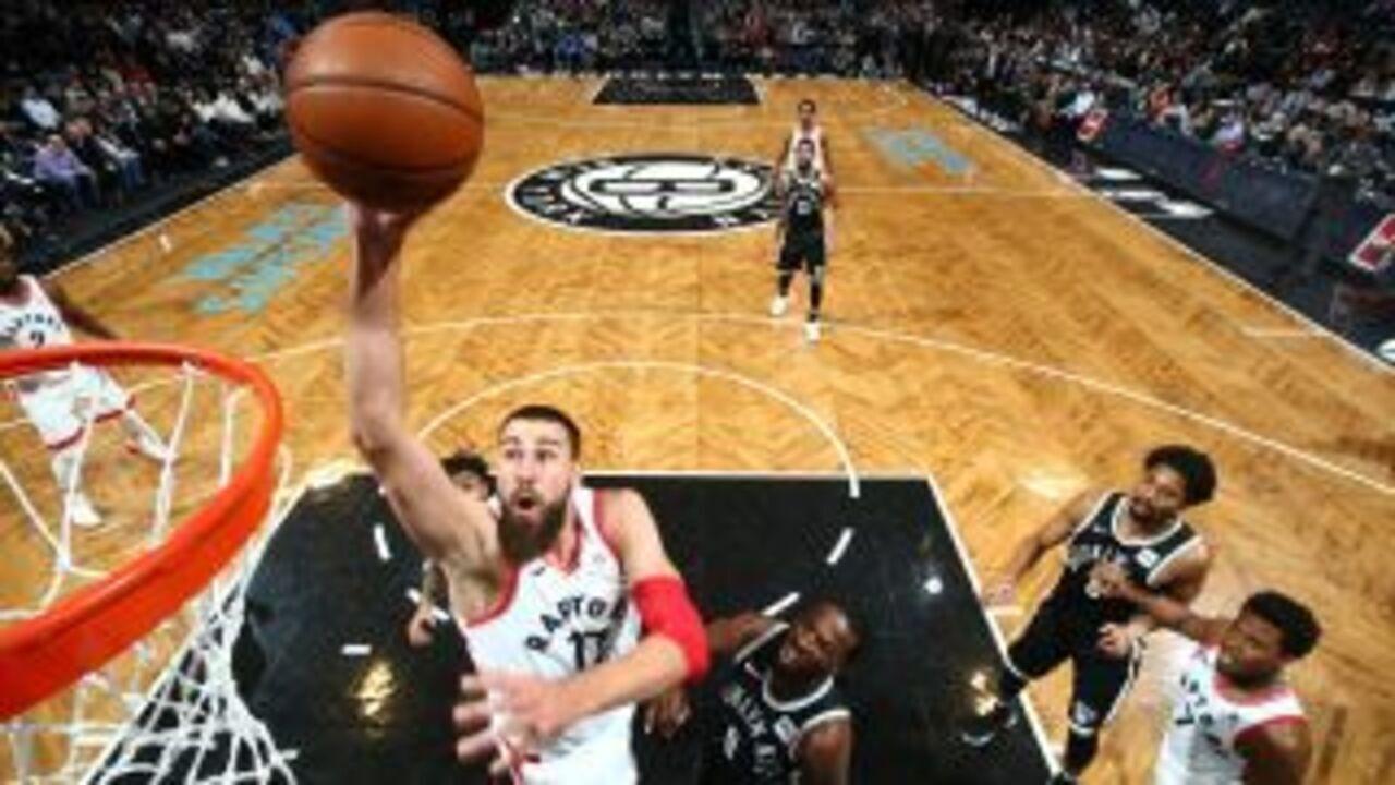 Melhores momentos: Toronto Raptors 116 x 102 Brooklyn Nets pela NBA
