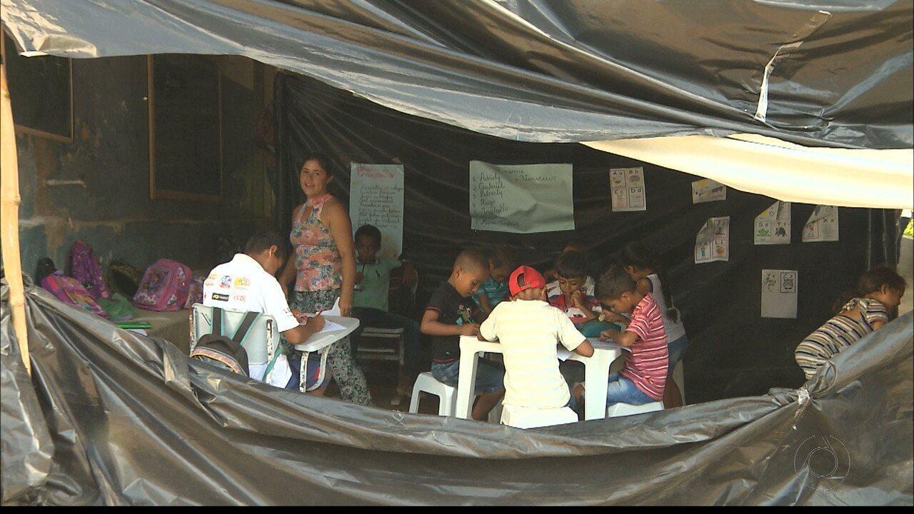 Ministério Público pede reabertura das escolas da zona rural de Areia