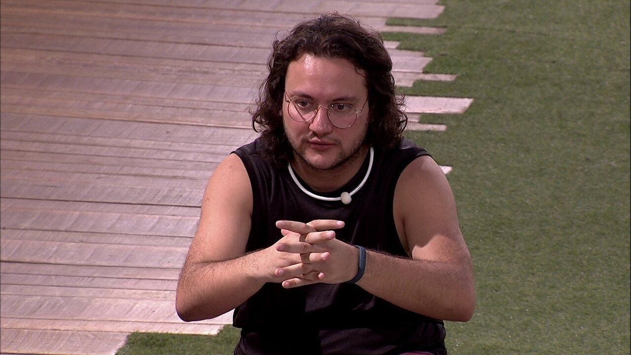 Diego comenta: 'Forças externas que nos obrigam a confluir'