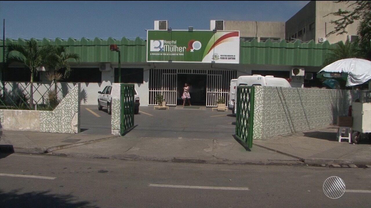 Duas mulheres perdem filhos em parto e familiares acusam hospital em Feira de Santana