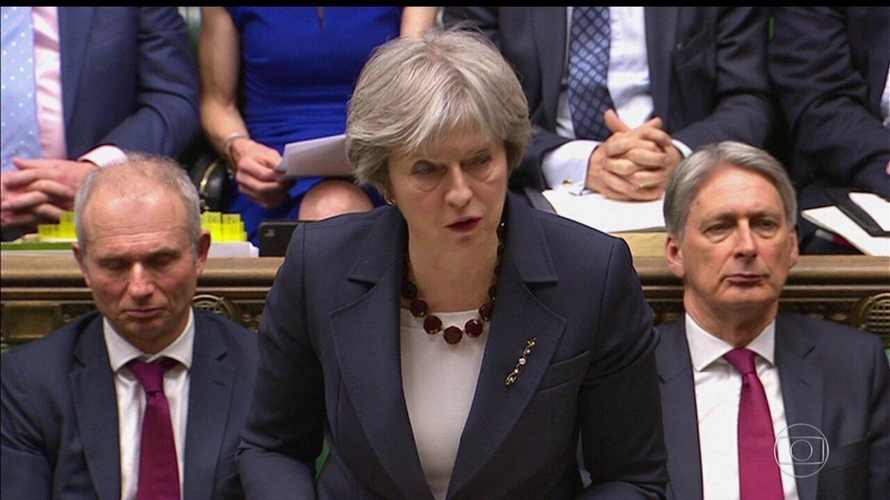 Governo britânico expulsa quase a metade dos diplomatas russos