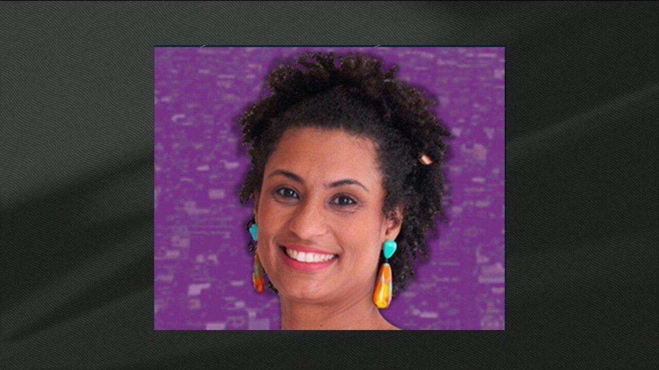 Marielle Franco, vereadora do PSOL, é morta a tiros no Rio