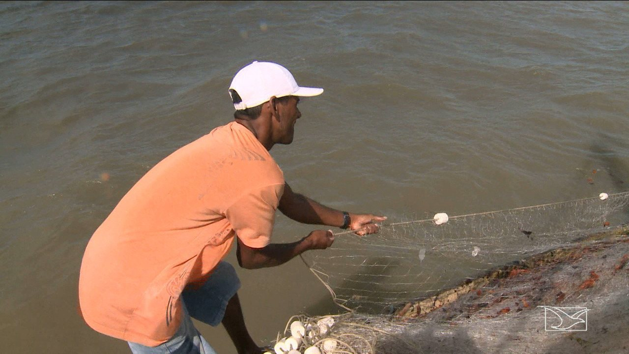 Parecer da AGU exigirá comprovação da atividade de pescadores no Maranhão