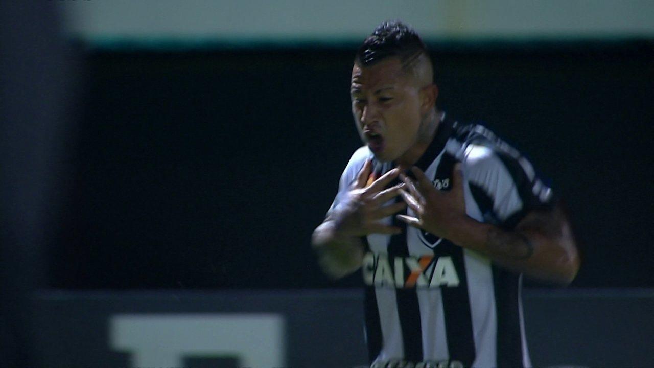 Ferj faz reunião com o Botafogo para Coaf explicar arbitragem de clássico
