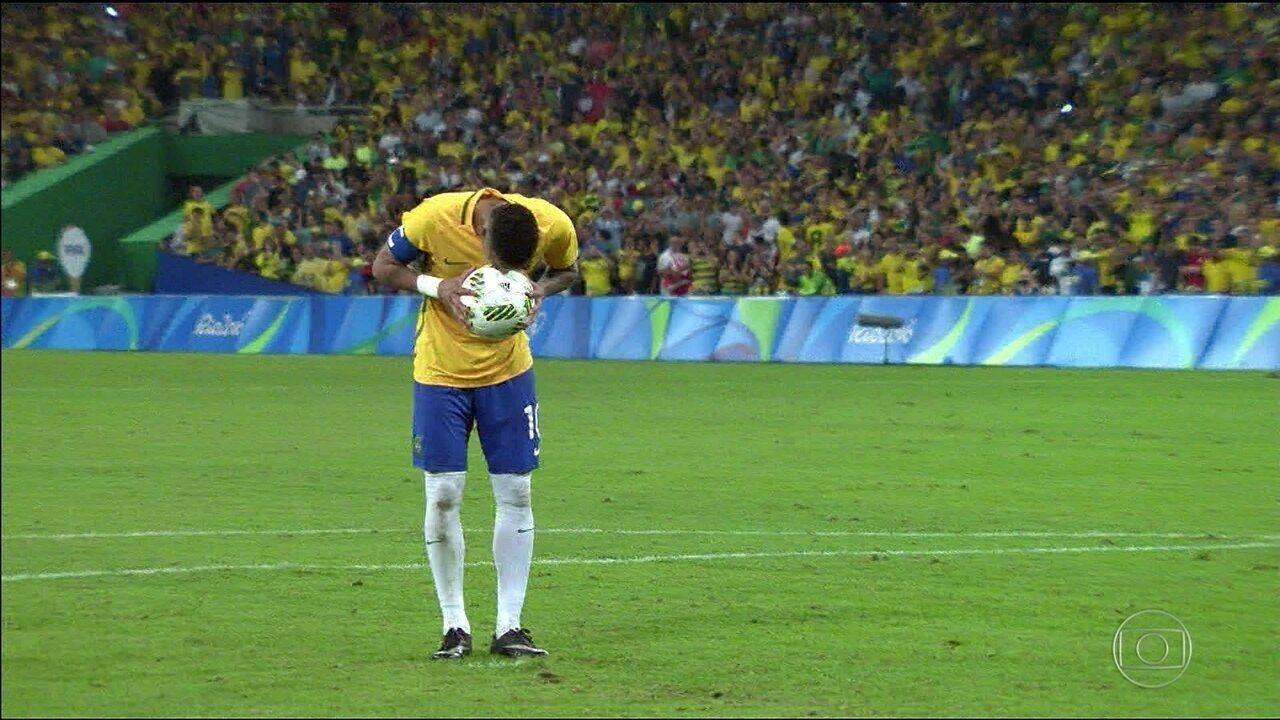 Após quatro anos do 7x1, Brasil reencontra a Alemanha em amistoso, em Berlim