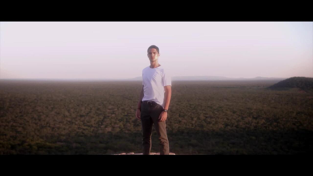 Conheça Hermano (Gabriel Leone), de 'Onde Nascem os Fortes'