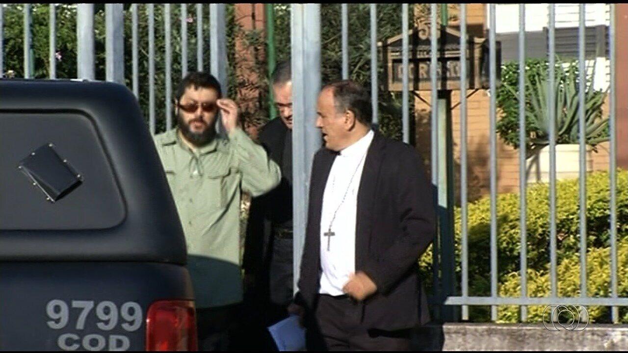 MP revela detalhes de suposto esquema de desvio de dinheiro de católicos de Formosa