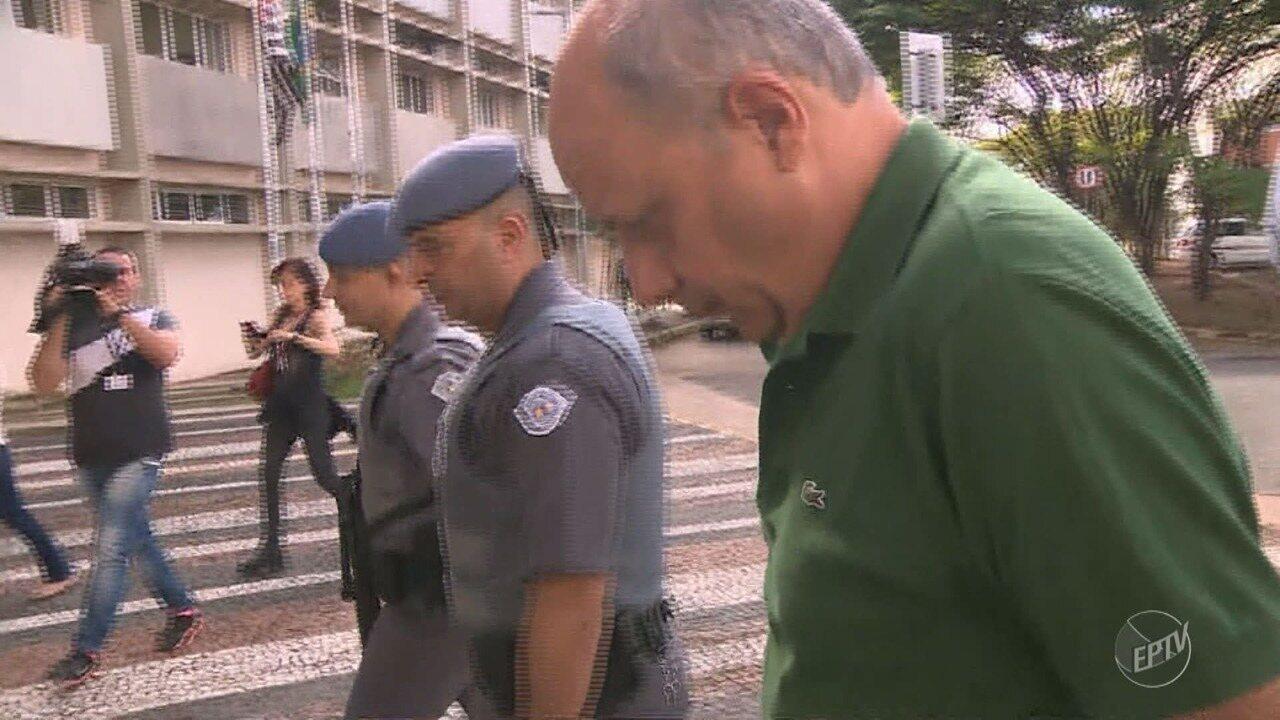 MP realiza 2ª fase da Operação Ouro Verde e prende duas pessoas em Campinas