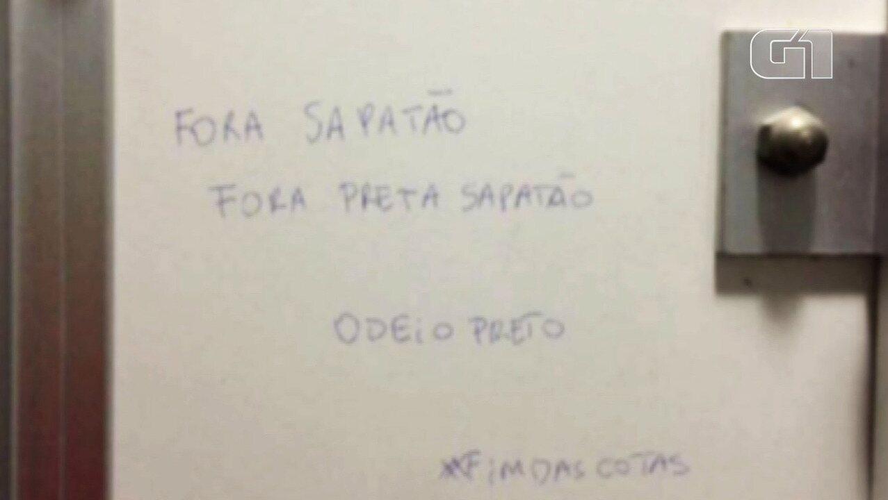 Alunos Denunciam Racismo E Homofobia Em Faculdade Do Abc Paulista