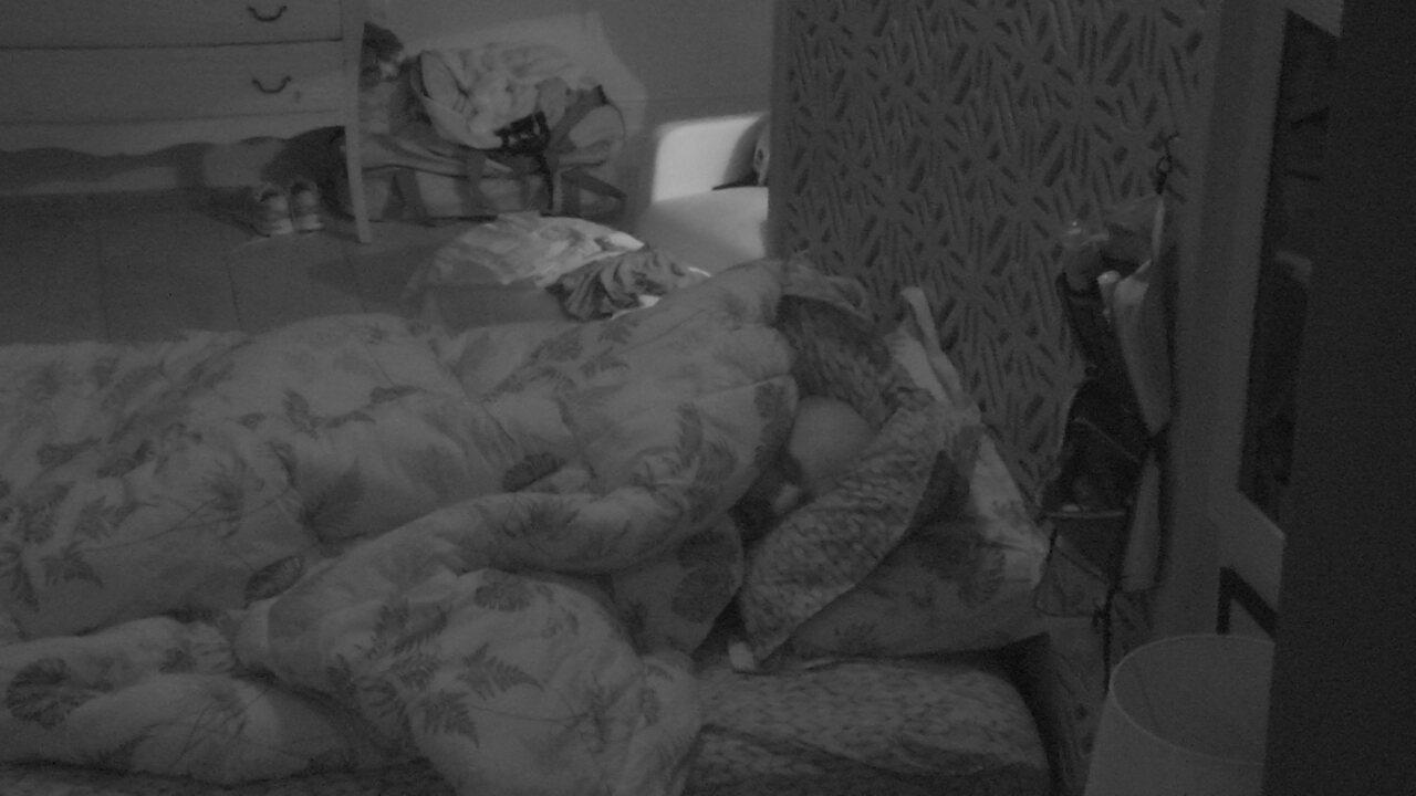 Brothers continuam dormindo na casa mais vigiada do Brasil