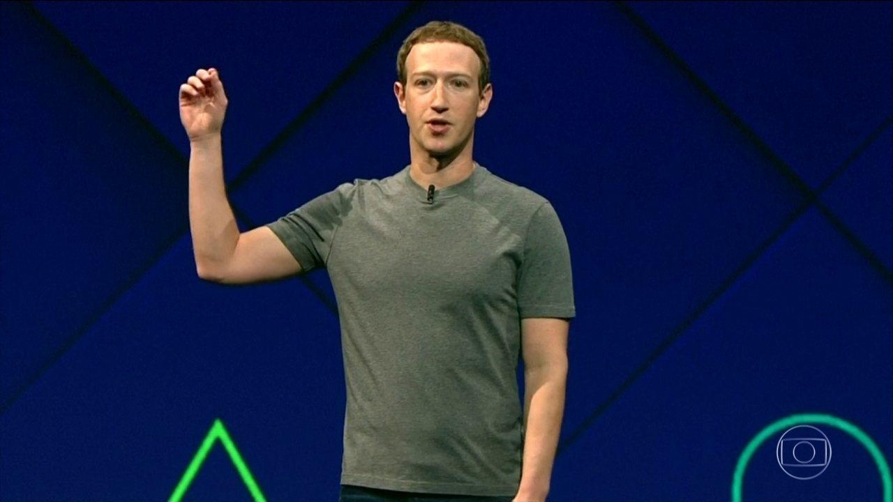 Facebook publica pedido de desculpas nos principais jornais britânicos e americanos