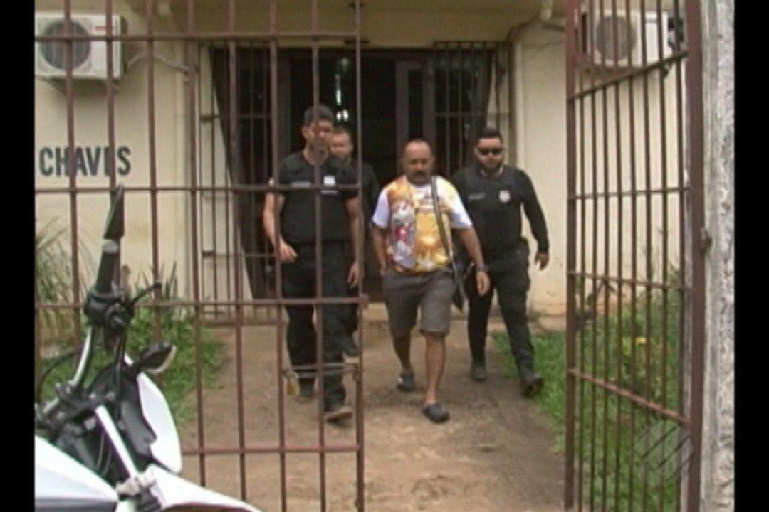 Comissão Pastoral da Terra questiona motivos para prisão de Padre Amaro