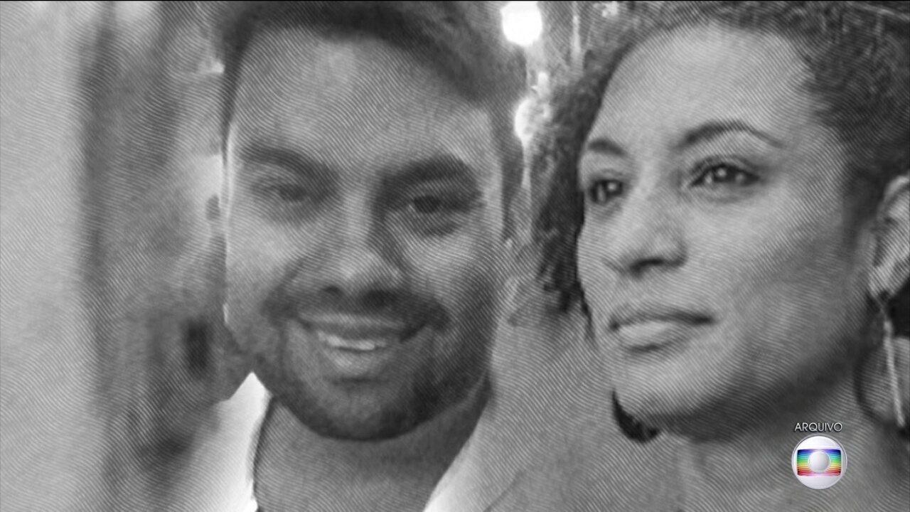 Assassinato de Marielle Franco e do motorista Anderson Gomes completa duas semanas