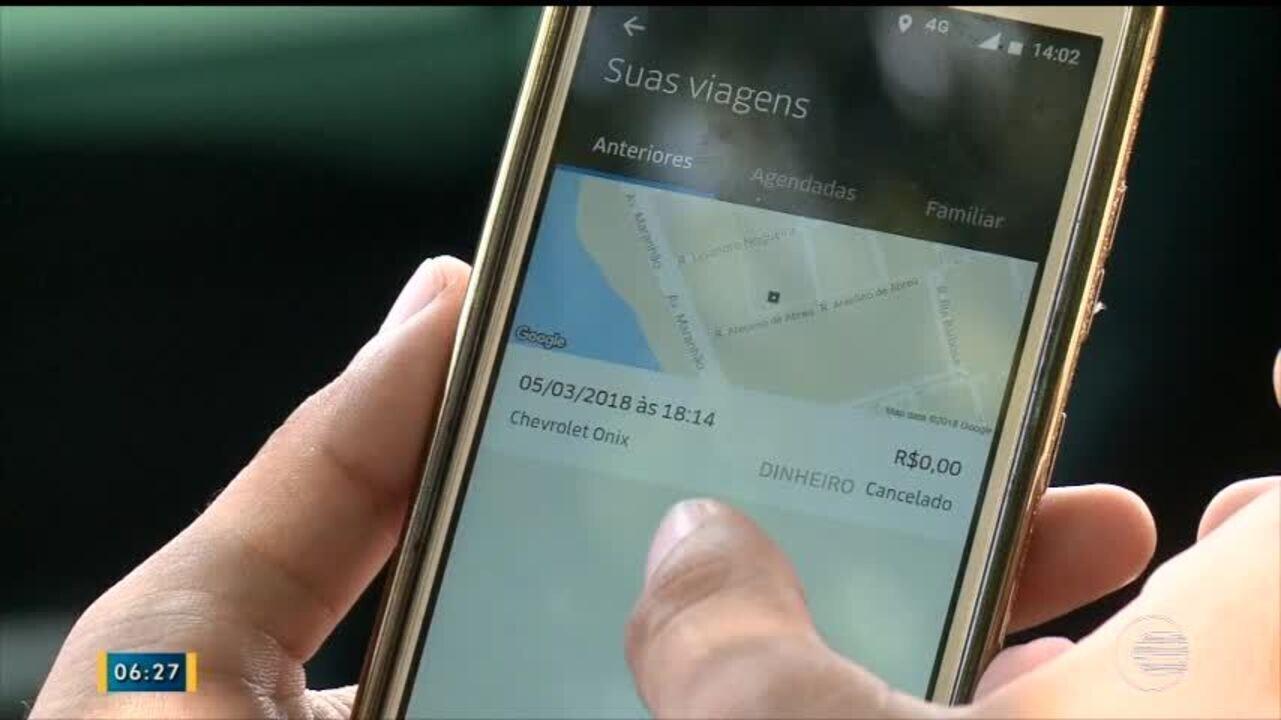 Governo sanciona regulamentação de aplicativos de transporte de passageiros. Municípios deverão fiscalizar