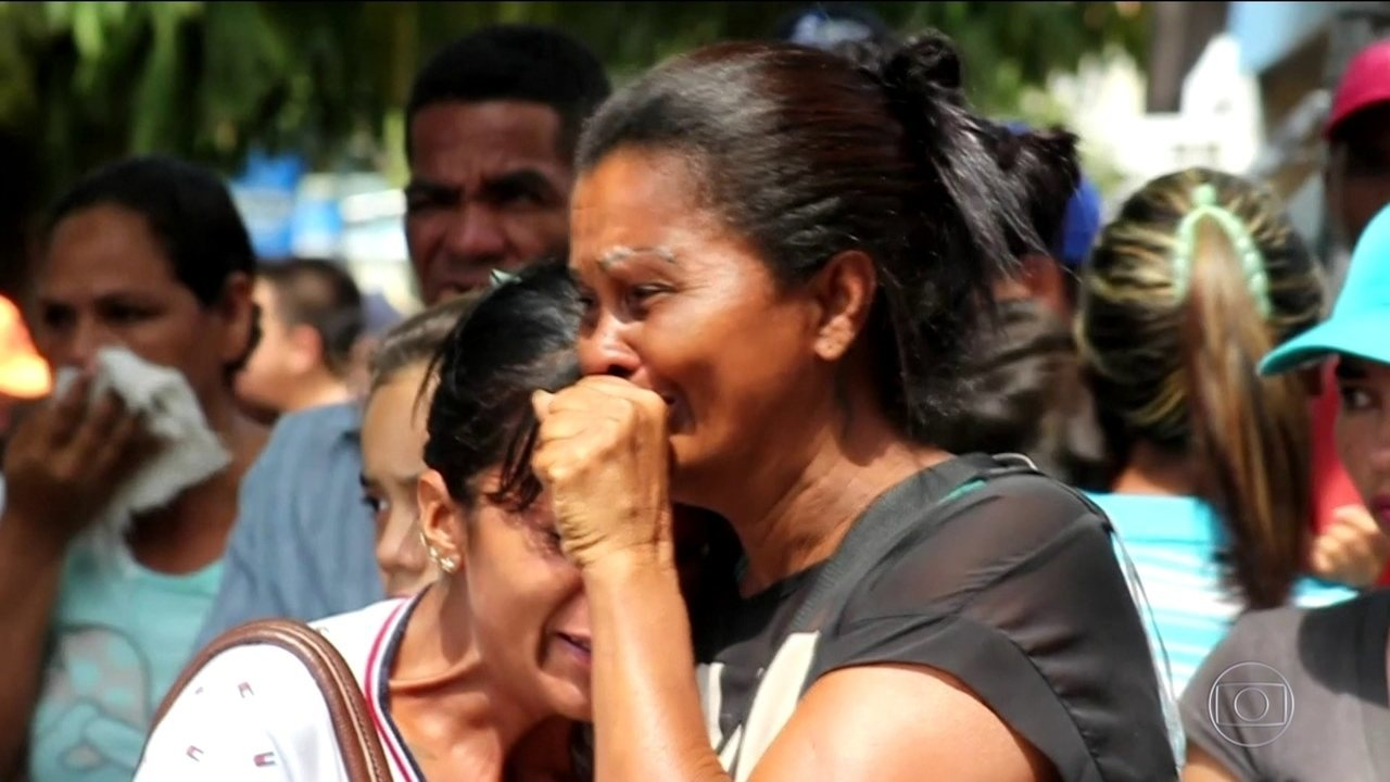 Rebelião em presídio da Venezuela deixa quase 70 pessoas mortas