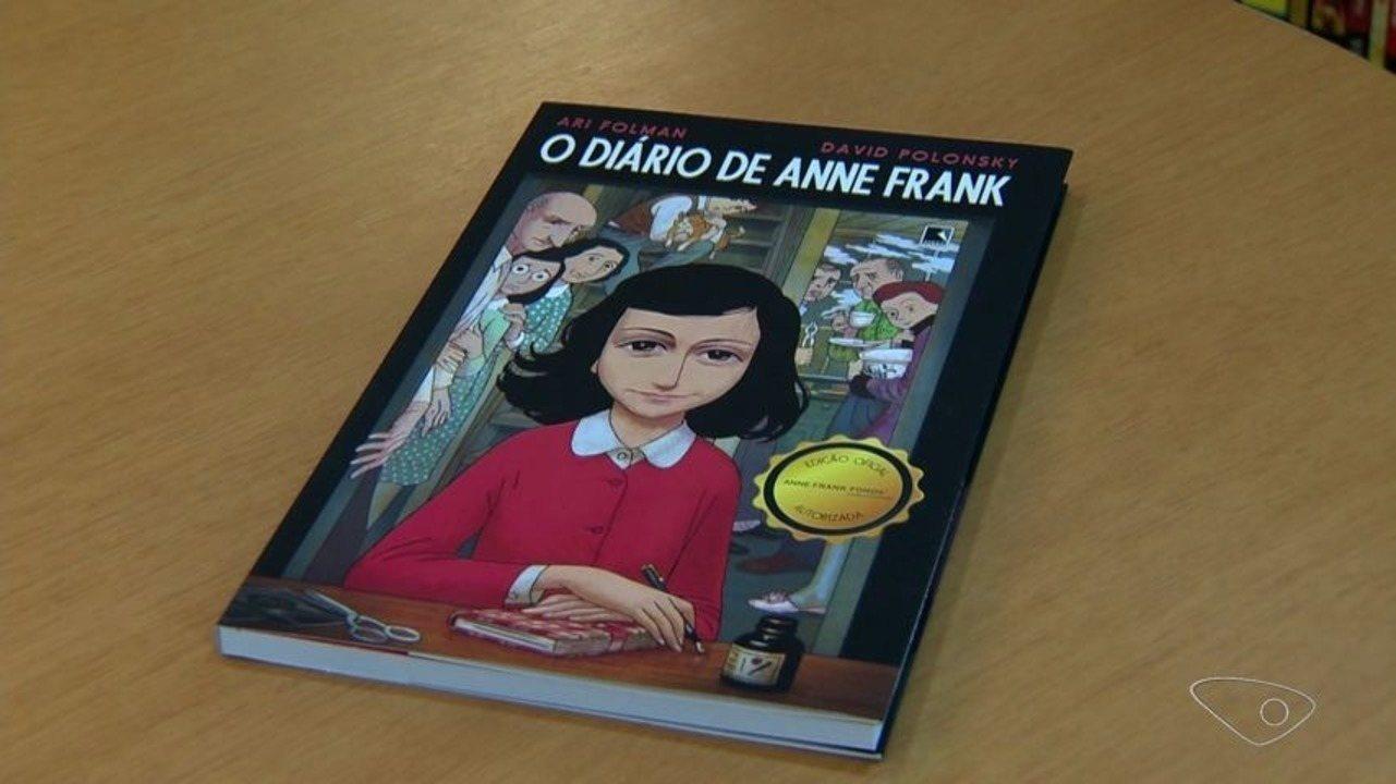 História em quadrinhos gera polêmica em escola particular de Vitória