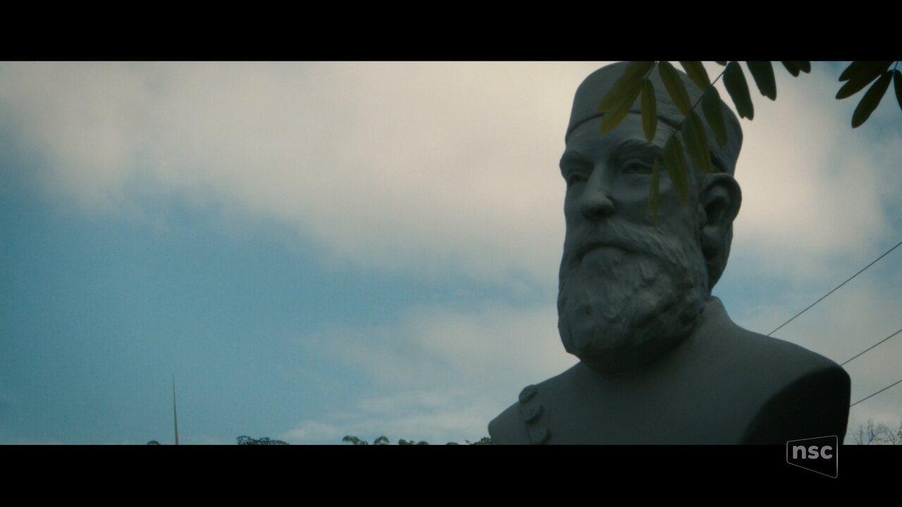 Veja a quarta reportagem do documentário especial que conta a vida de Ottokar Dörfell