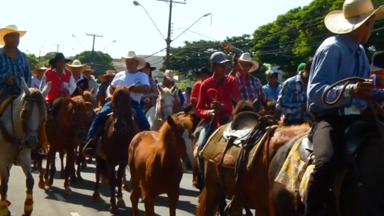 Aparador Hermes Dicoro ~ Meu Paraná Conheça os bastidores da feira agropecuária de Londrina (parte 2) Globoplay