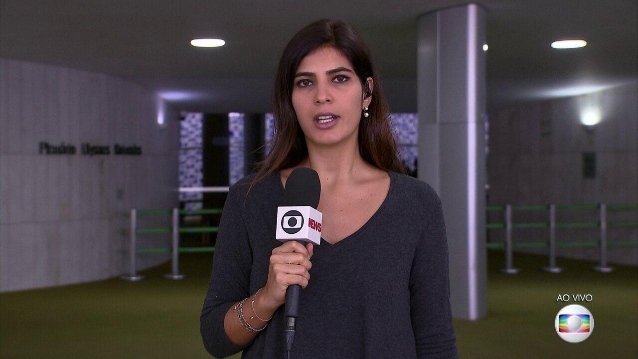 Chefe de gabinete da Presidência em São Paulo, Arlon Viana, passou a intermediar conversas entre Lima e Temer