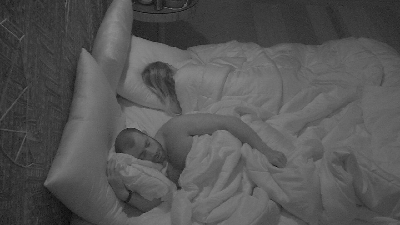 Após saída de Wagner, confinados dormem na casa do BBB18