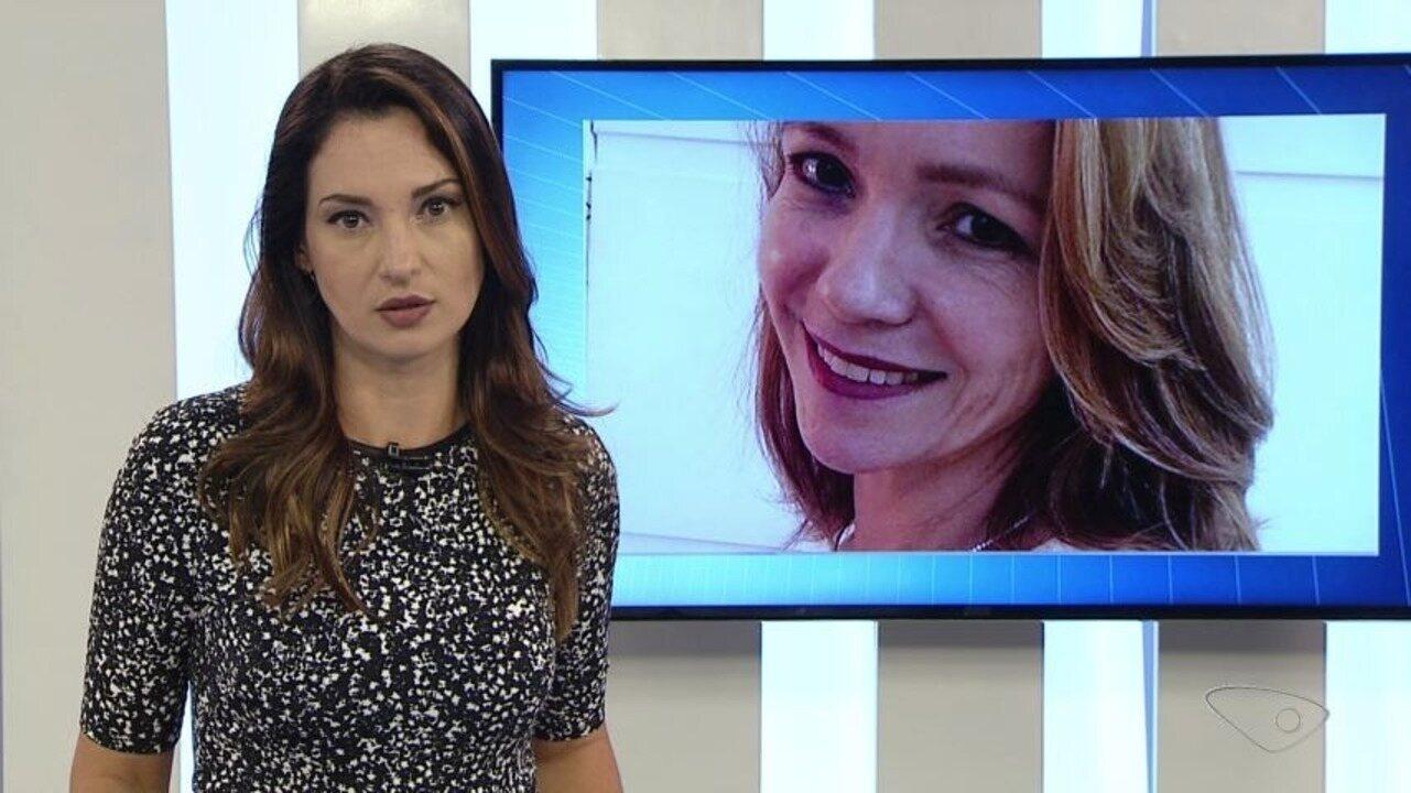 Mulher desaparece após ser vista em ponte em Viana, no ES