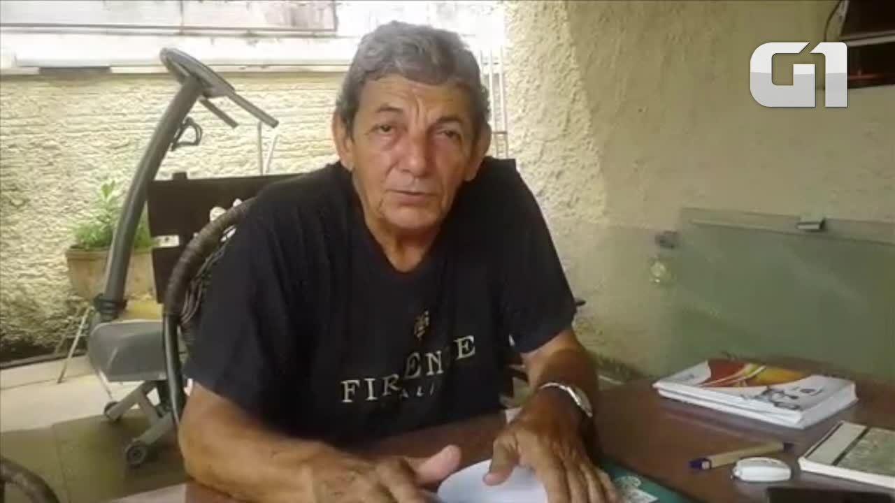 Morador de Cuiabá se livrou de ser enterrado vivo, conta historiador