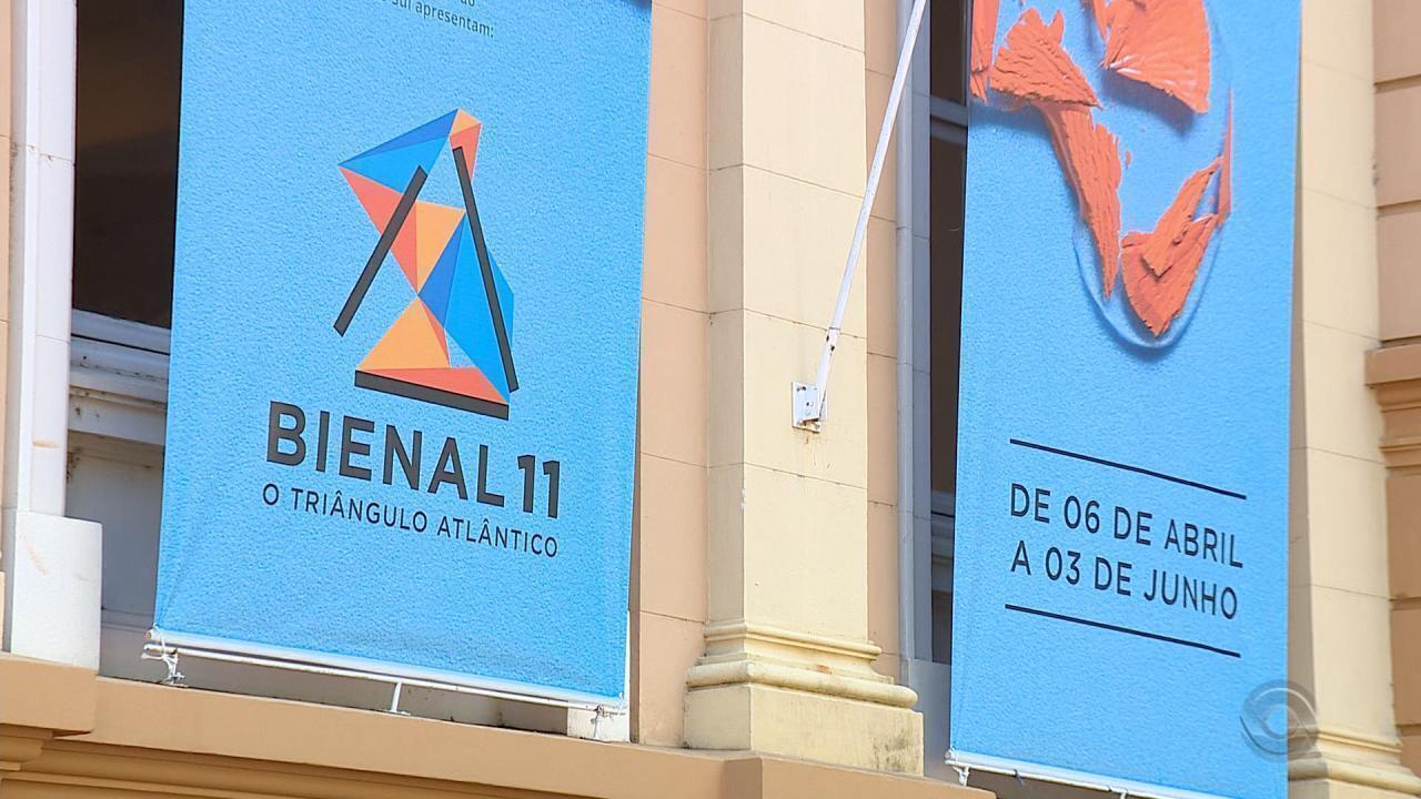 11ª Bienal do Mercosul terá obras de mais de 70 artistas sobre ligação entre continentes