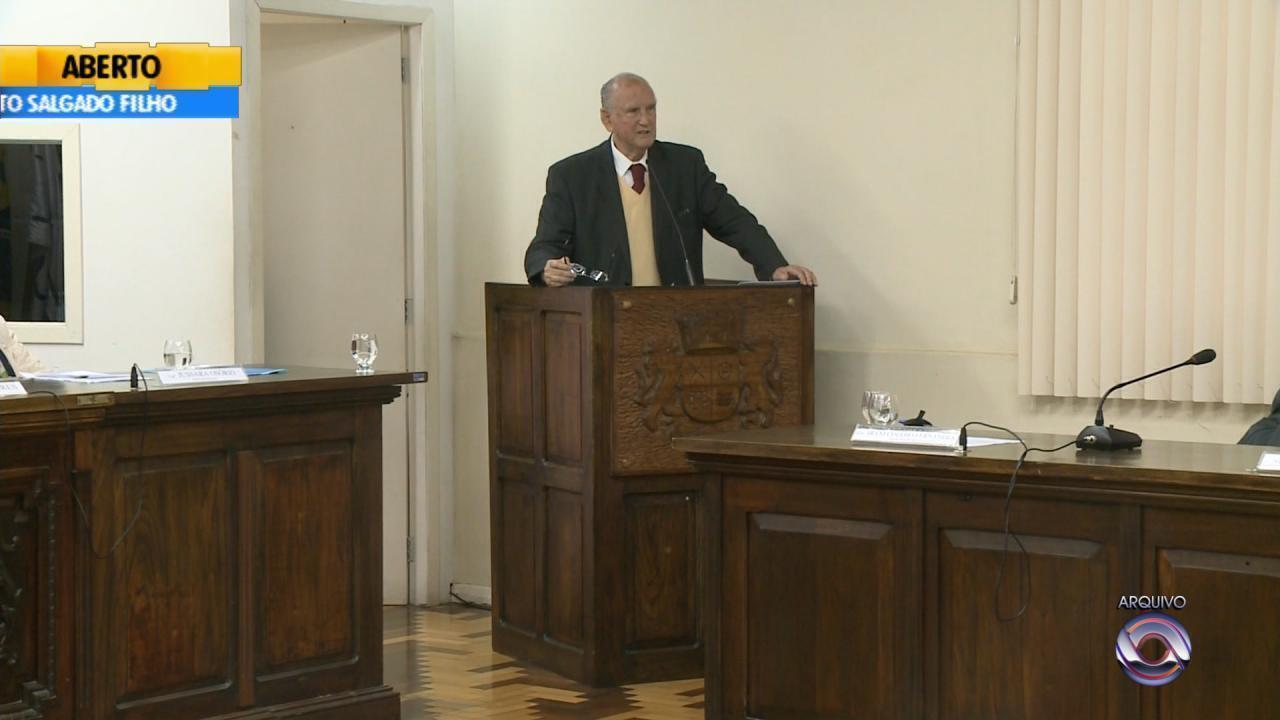 Ex-prefeito de Uruguaiana tem condenação revertida em 2ª instância