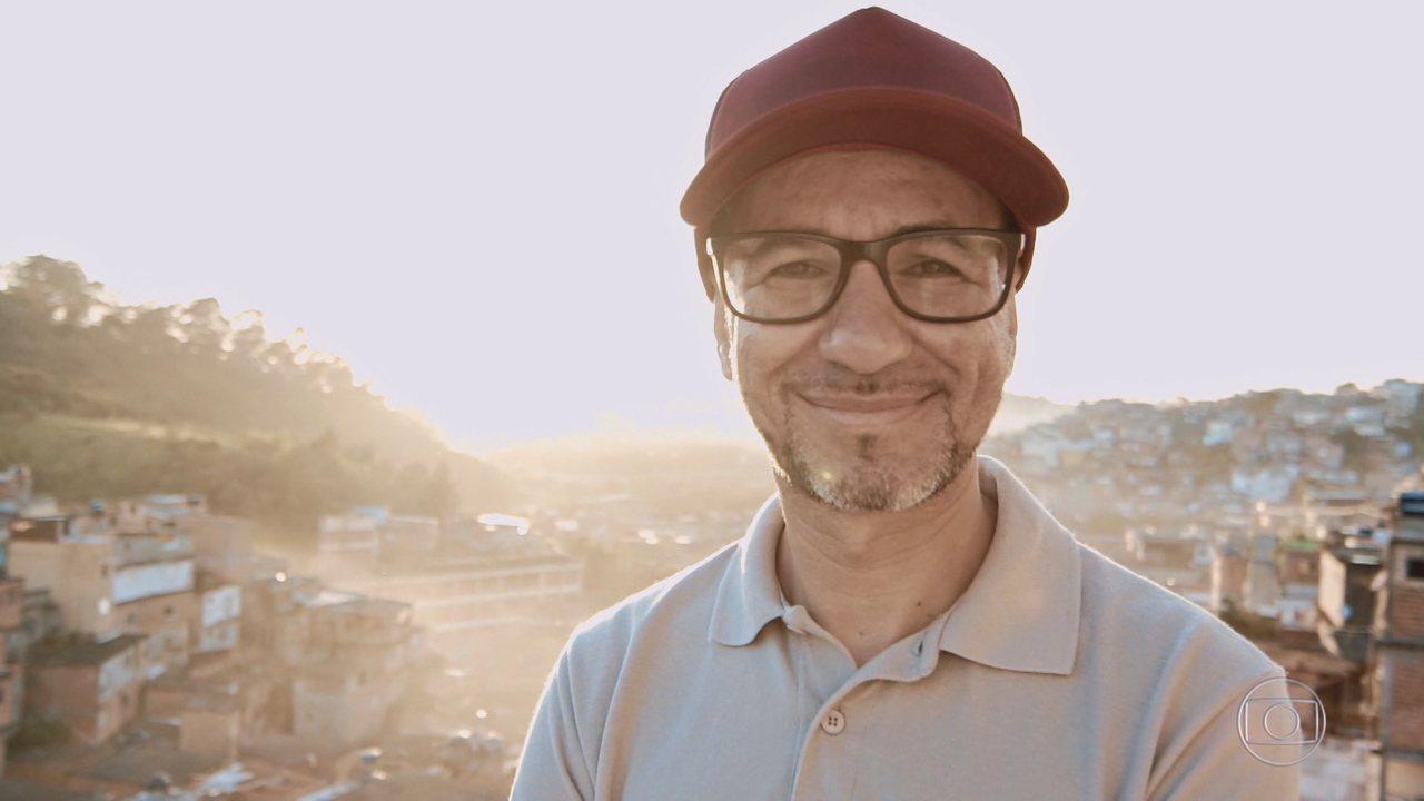 Conheça a incrível história de Fabio Miranda no Especial Inspiração