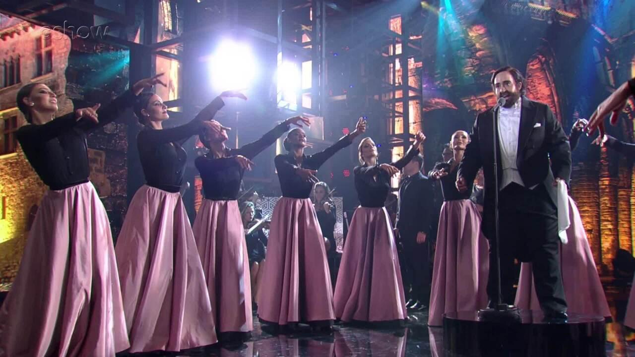 Confira a repercussão da estreia do Grupo 2 no 'Show dos Famosos'