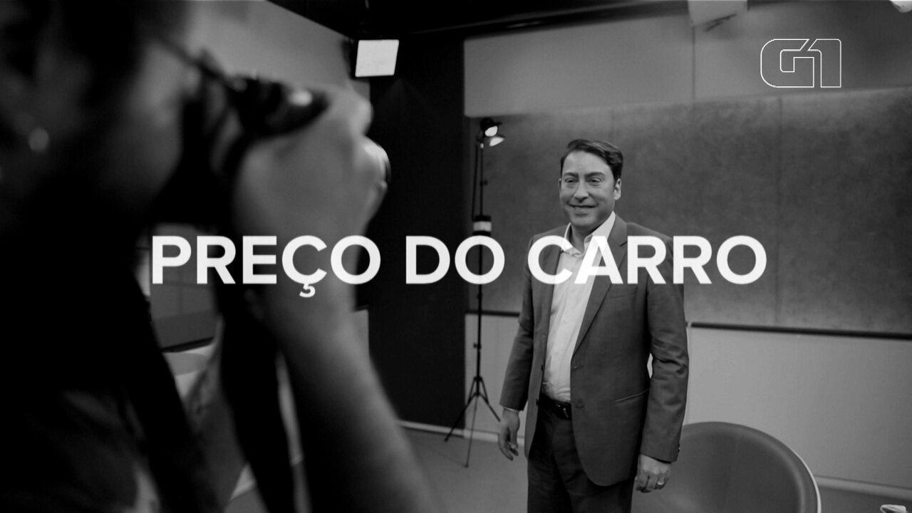 Presidente da Renault do Brasil fala sobre o preço do carro