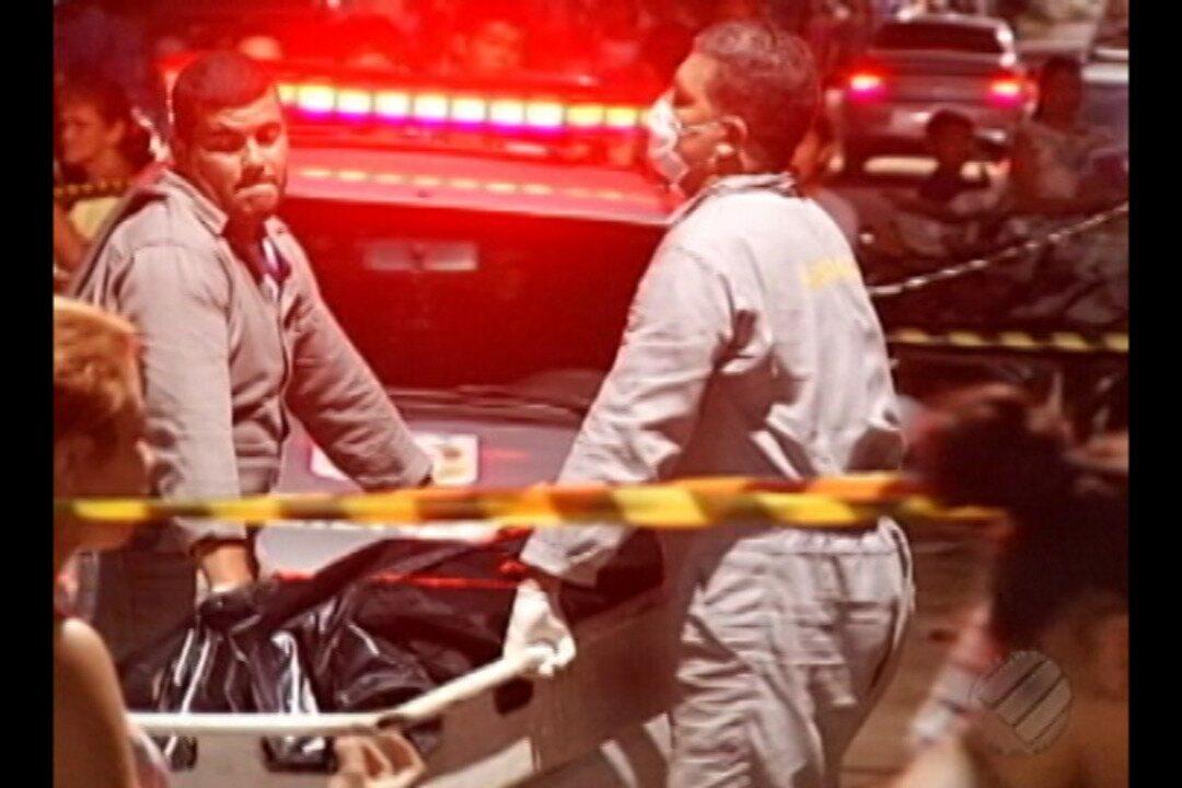 Tentativa de fuga em presídio termina com 21 mortos