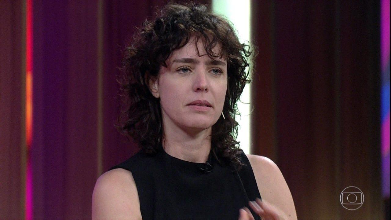 Carolina Jabor conta experiência do pai, Arnaldo Jabor, com linchamento virtual