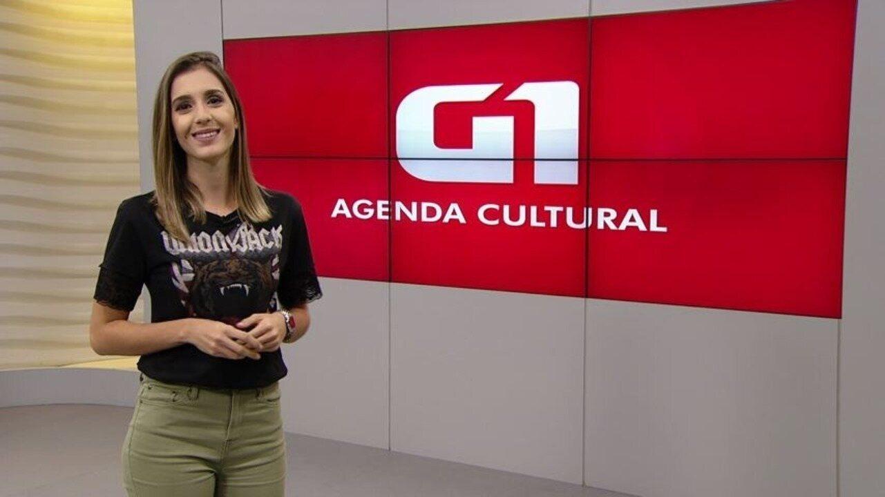Agenda Cultural:Confira a programação dos dias 13 a 15 de abril no ES