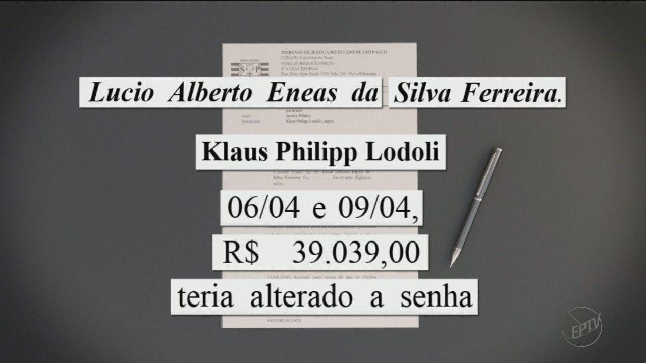Advogado preso na Operação Têmis teria movimentado R$ 40 mil bloqueados pela Justiça