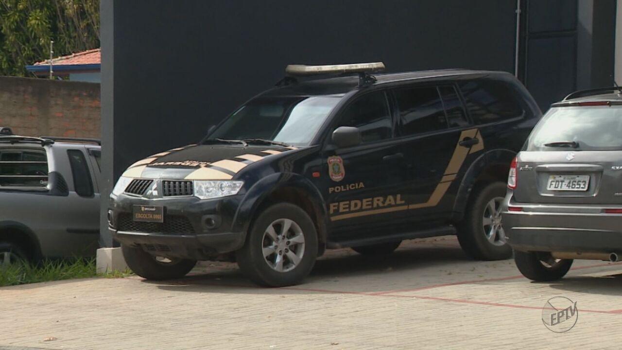 Operação prende um em Rio Claro e cumpre mandados em Porto Ferreira