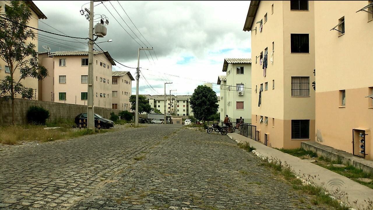 Série Morada: conjuntos habitacionais são entregues sem infraestrutura na Paraíba