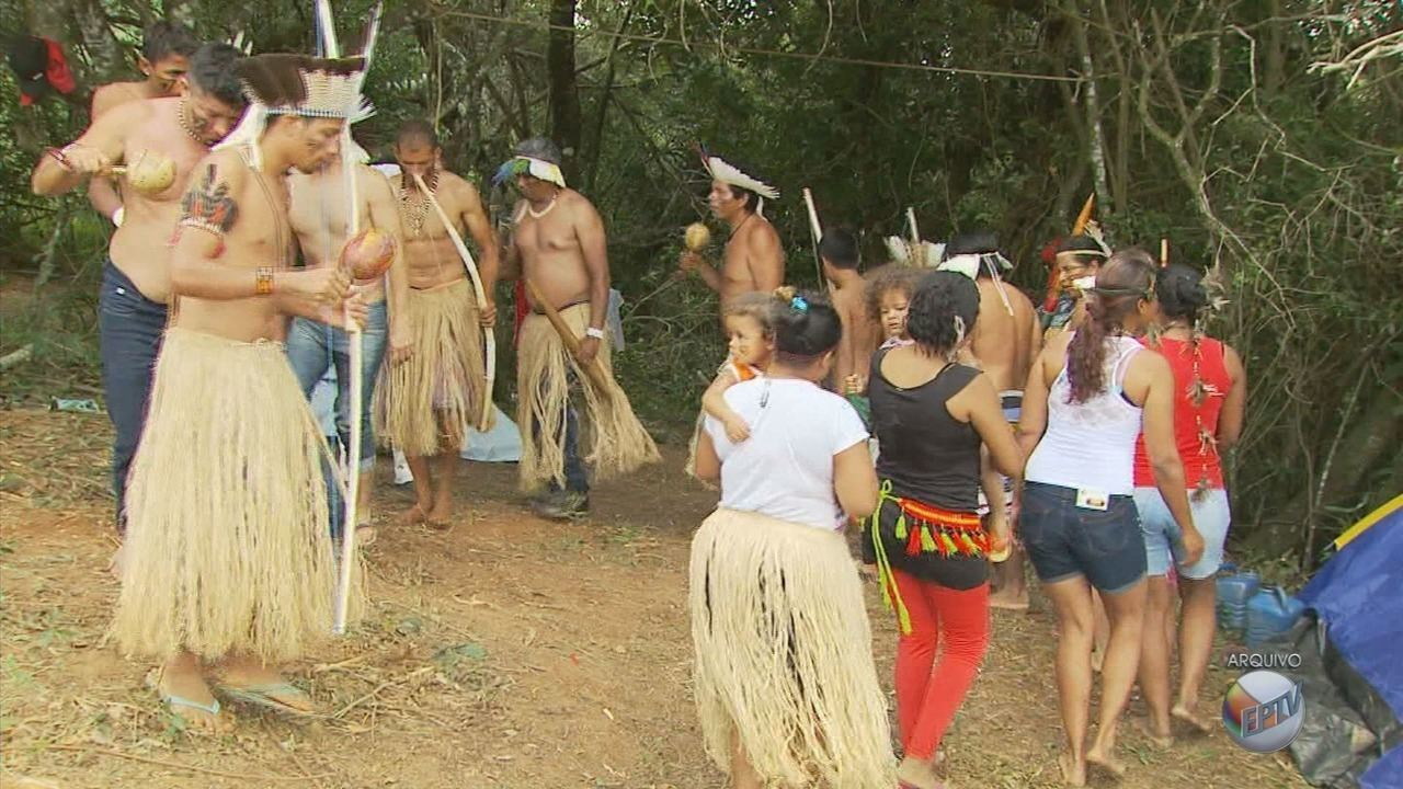 Índios da tribo Kiriri têm até domingo para desocupar terras em Caldas (MG)