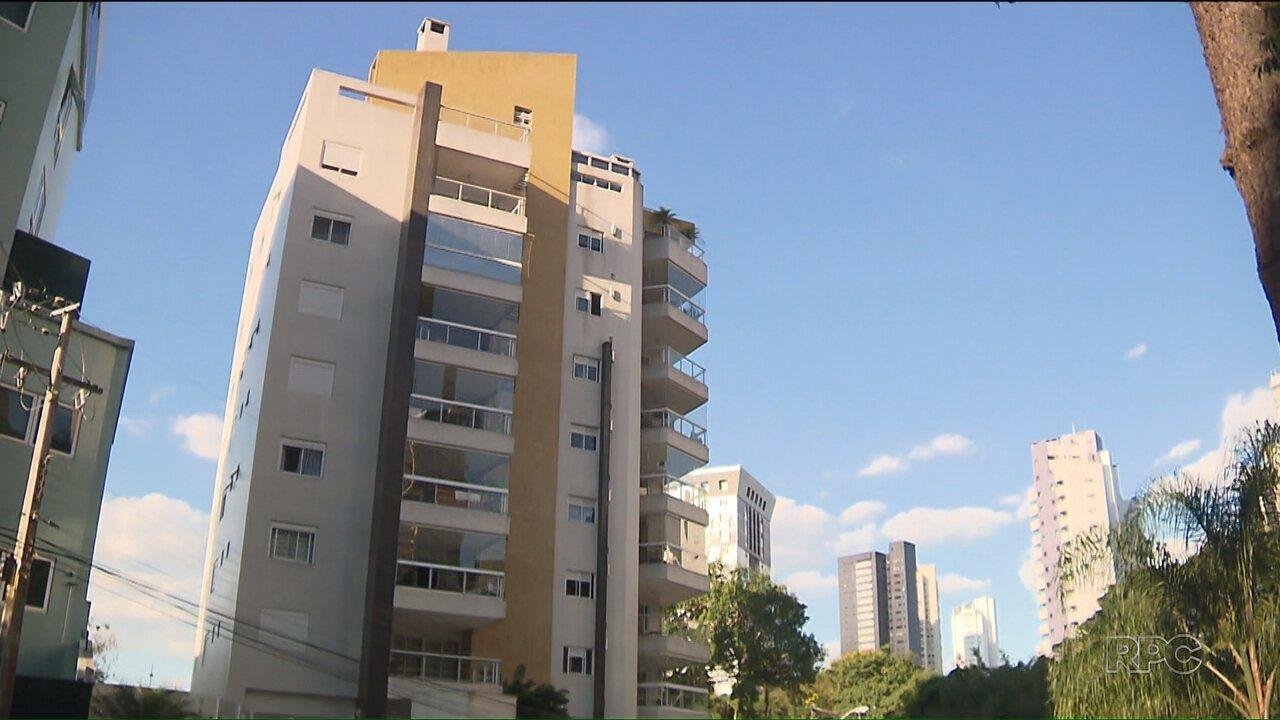 Em Araucária políticos são suspeitos de receber propinas em dinheiro e apartamentos