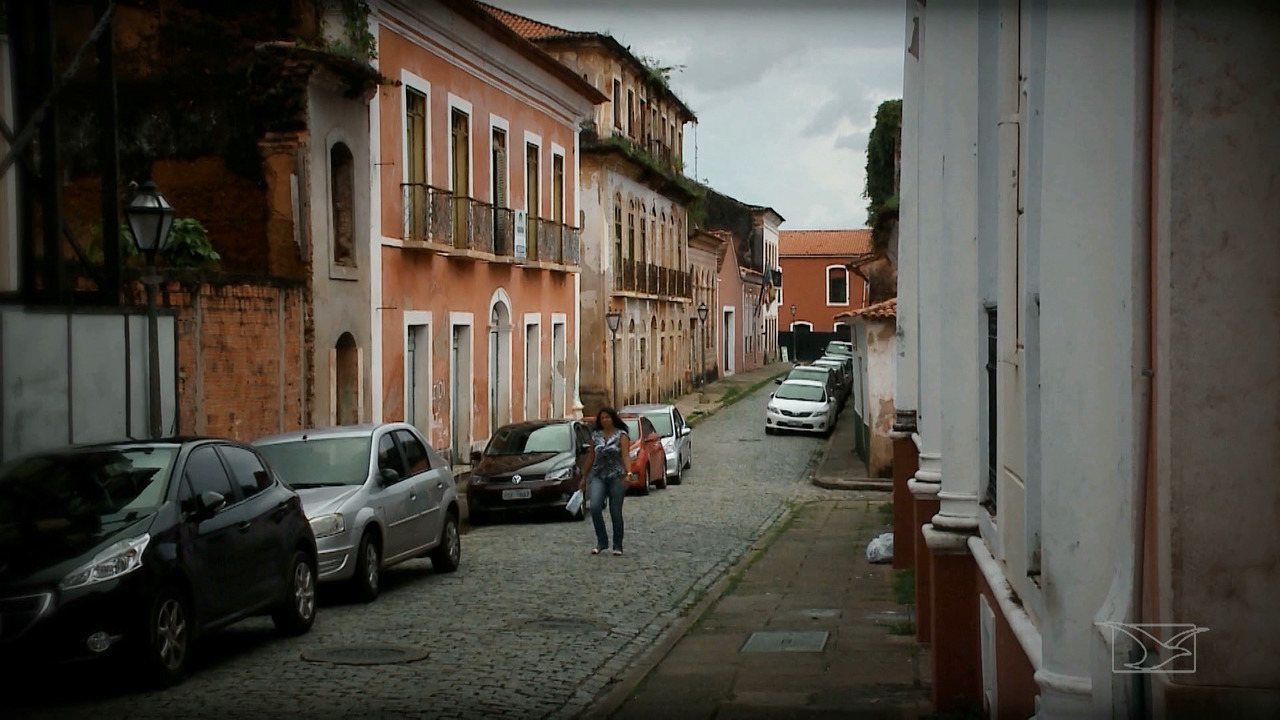 Curiosidades do bairro Desterro em São Luís é destaque no Repórter Mirante