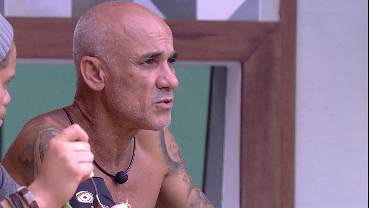 Ayrton fala sobre postura de Kaysar e Ana Clara: 'O cara não vai sair por pena dela'
