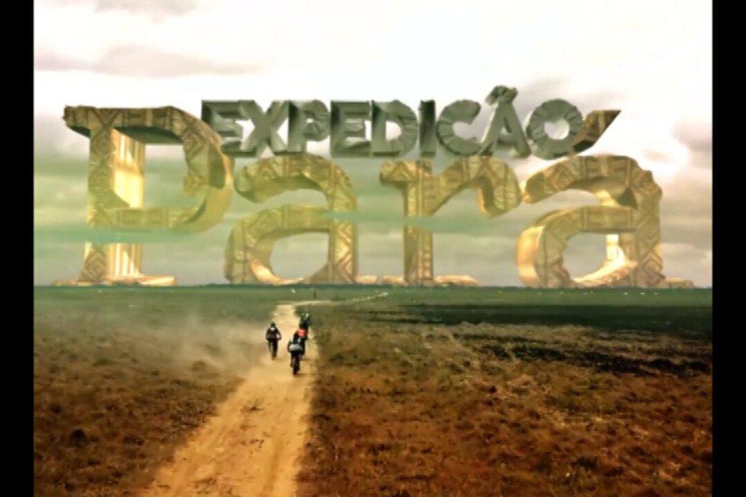 Veja na íntegra o programa especial Expedição Pará