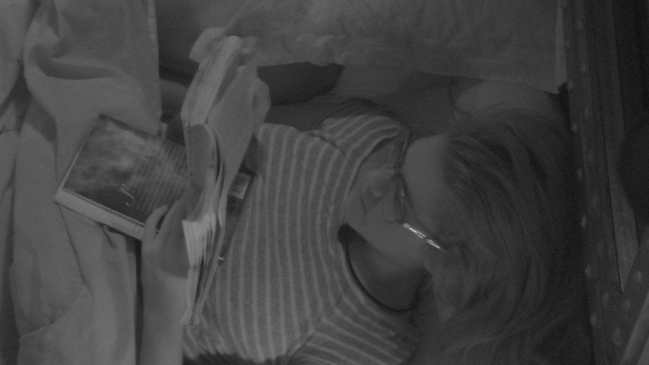 Ana Clara segue com leitura após noite de formação do 13º Paredão
