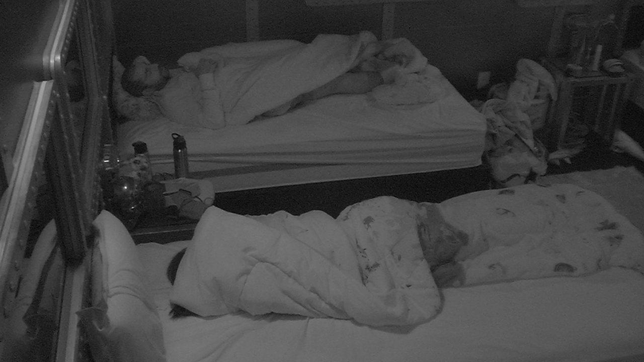 Todos dormem em noite que antecede 13ª Eliminação
