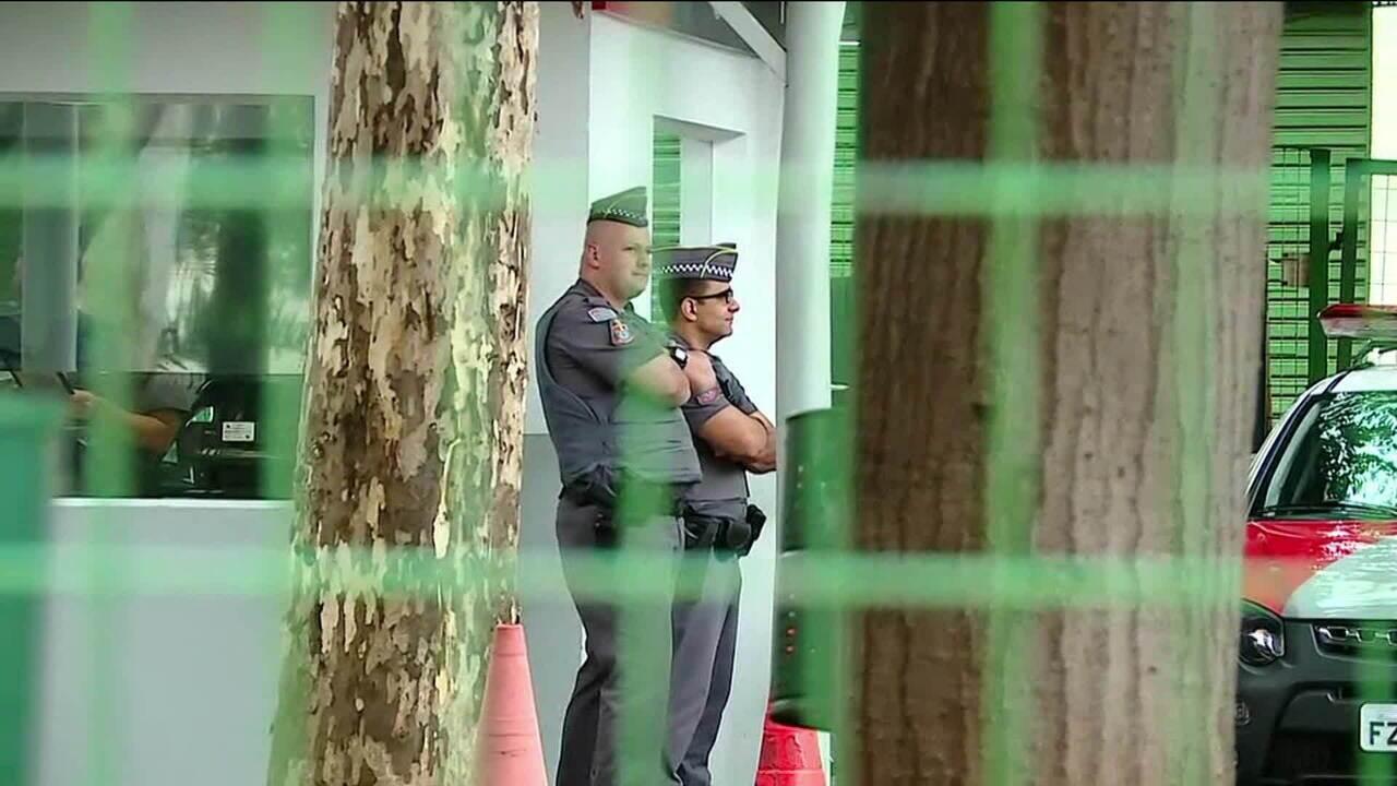 São Paulo tem reintegração de posse na região da cracolândia