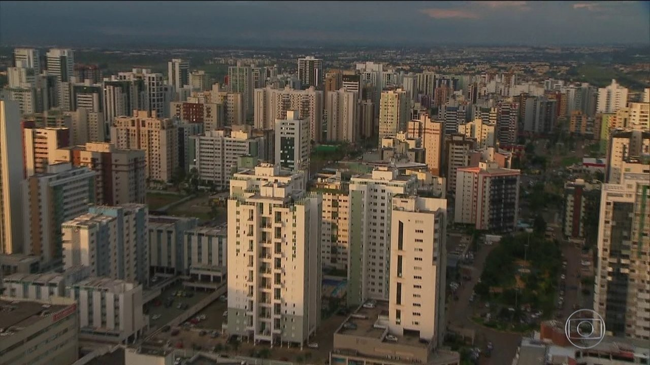 Bom Dia Brasil antecipa as novas regras para o financiamento da casa própria pela Caixa