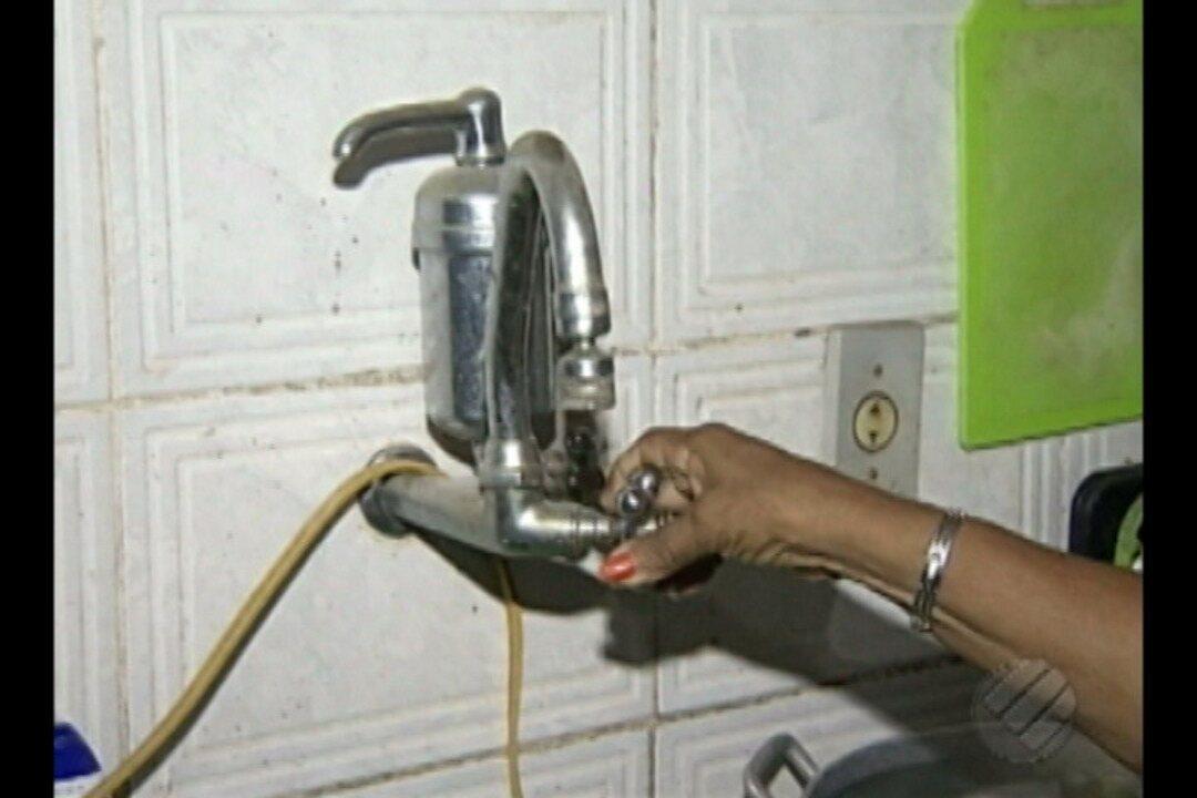 Moradores de Icoaraci, denunciam que estão há 15 dias sem água
