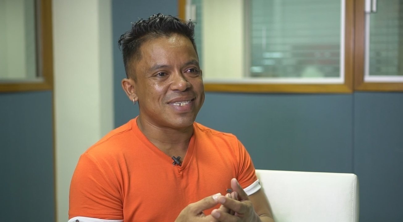 Reginaldo Silva- Sobre 'Bem Estar'